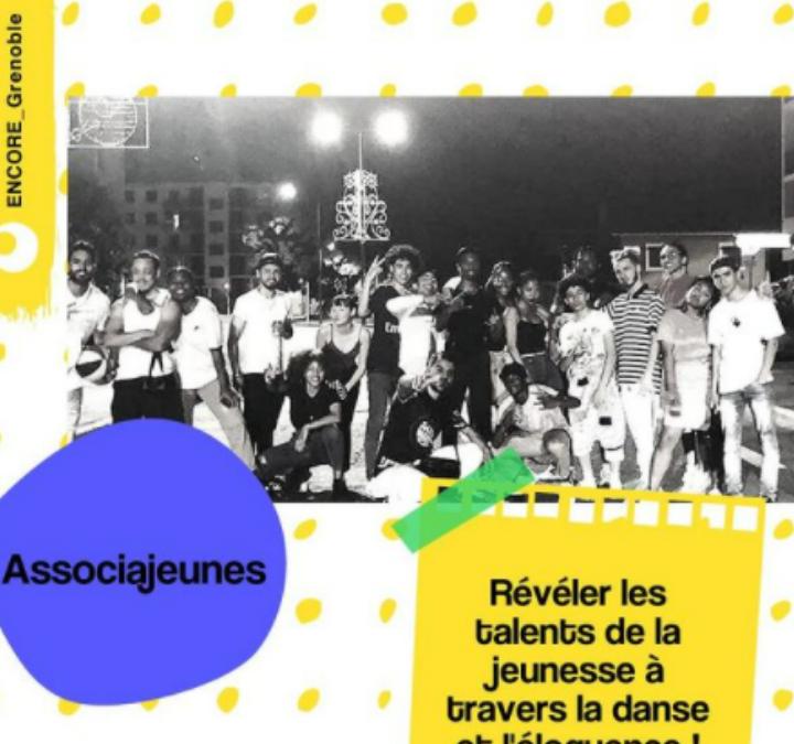 Associa'Jeunes, bien plus qu'une association artistique