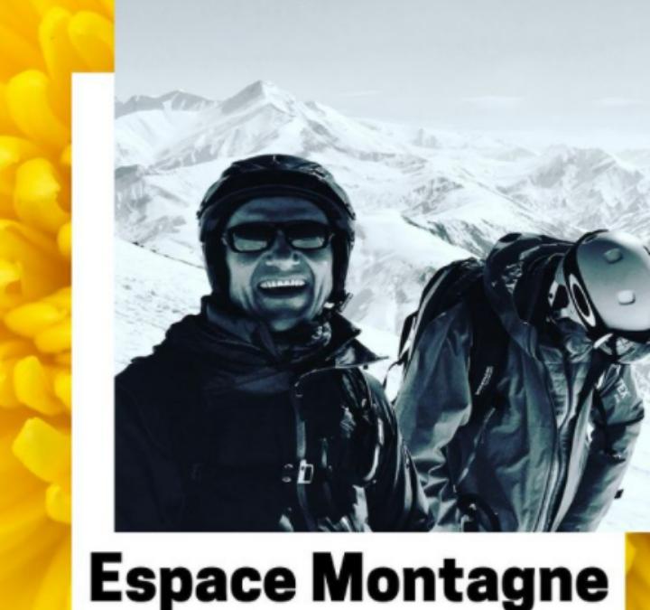 L'univers d'Espace Montagne Grenoble