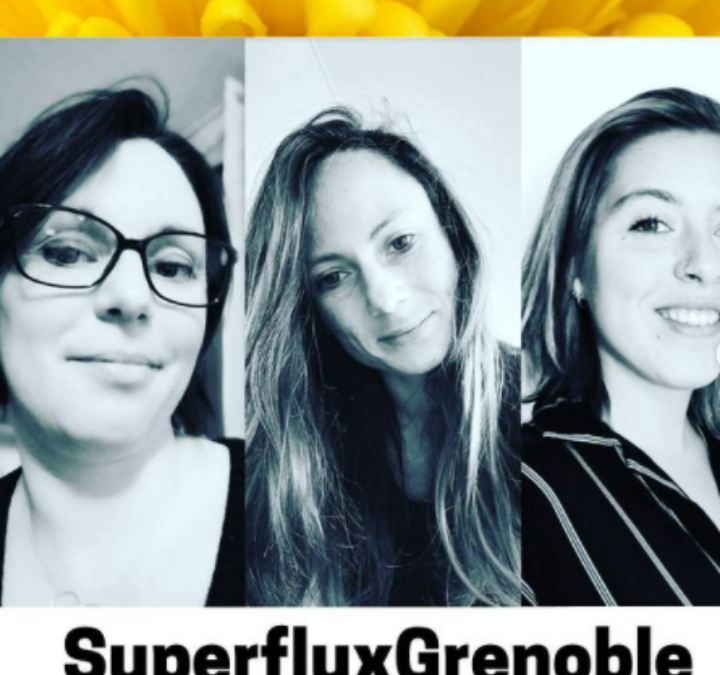 Loin des tabous Superflux Grenoble est là