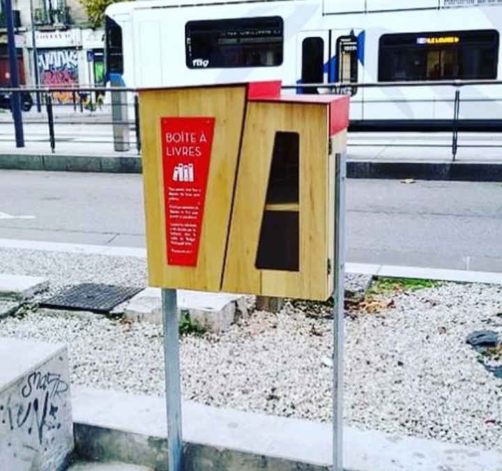 Grenoble et le Budget Participatif