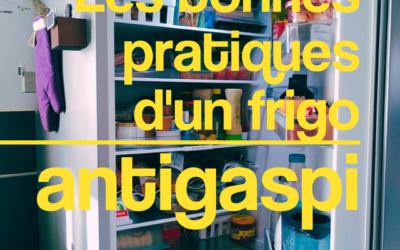 Les bonnes pratiques d'un frigo anti gaspi